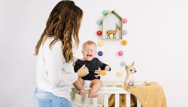 Bebeklerde büyüme ataklarına dikkat!