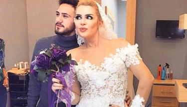 Selin Ciğerci kaynanasıyla ilk kez fotoğraf paylaştı!