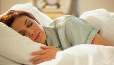 Uyurken farkında olmadan nefesinizi tutuyorsanız...