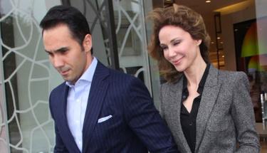 Tarih belli oldu! Demet Şener ve Cenk Küpeli evleniyor!