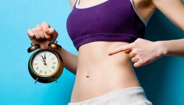 İşte kısa sürede kilo vermenin sırrı!