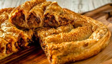 Hem ekonomik hem lezzetli: Mercimek böreği tarifi