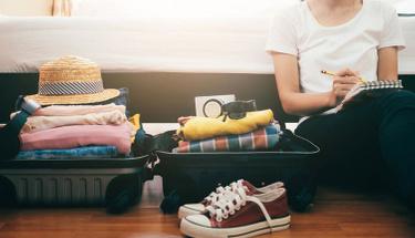 Bu eşyalar olmadan tatile çıkmayın!