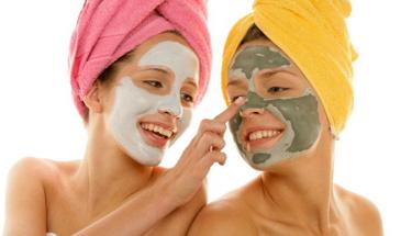 Bu maskelerle cildinizi yaza hazırlamaya ne dersiniz?