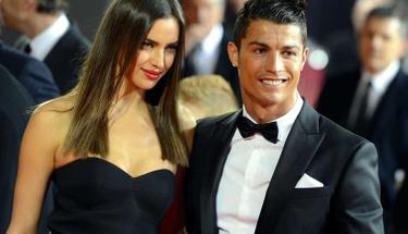 Ronaldo Irina Shayk ilişkisinin nedeni ortaya çıktı 5 yıl boyunca...