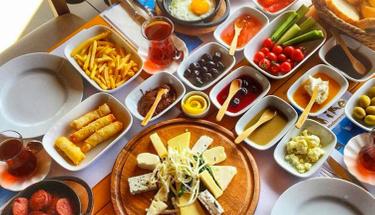 Kahvaltıda değişiklik arayanlara: Yumurtalı mantar