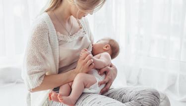 Emziren annelerde grip nasıl geçer?