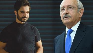 Kamuflajlı fotoğrafıyla Kılıçdaroğlu'na söyledikleri olay oldu!