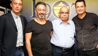 Acun Ilıcalı'nın Fenerbahçe açıklaması olay oldu: Tarih yazacağız!