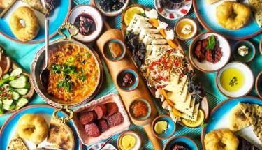 Haftasonu kahvaltılarına renk katın: Sos tarifi