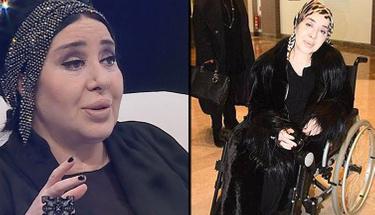 Nur Yerlitaş'ın hastalığı nüksetti son halini saçını açıp gösterdi