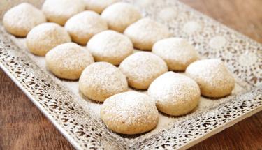 Pudingli kurabiyeyi birde bu şekilde deneyin!