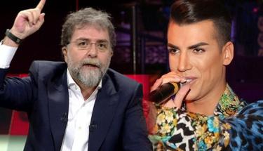 Kerimcan Durmaz'ın son paylaşımına Ahmet Hakan verdi veriştirdi!