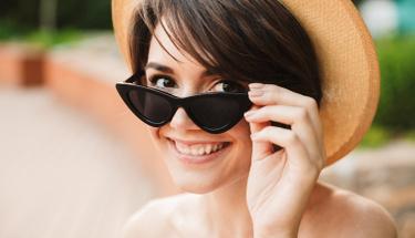 Güneş gözlüğü camı hangi renk olmalı kahverengi mi siyah mı?