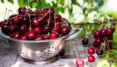 Yazın en sevilen meyvesi kirazın bu faydası şaşırtıyor!