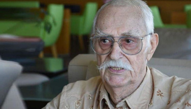 92 yaşındaki usta oyuncudan kötü haber!