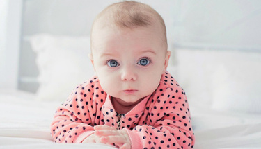 Bebeğinizin saç bakım rutinlerini es geçmeyin!