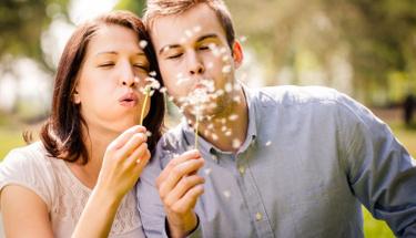 Mutlu ilişkinin 5 sırrı burada saklı!