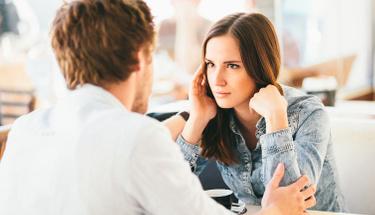Olumsuz geçen ilk randevudan kaçmanın 3 yolu!
