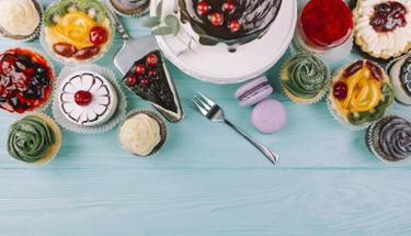 Bayram için 3 pratik ve lezzetli tatlı tarifi