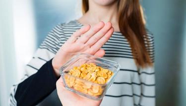 İşte alerjiye sebebiyet veren besinler!