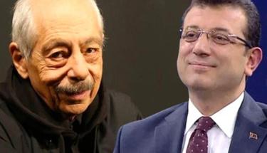 Genco Erkal İmamoğlu paylaşımıyla gündem oldu: Canımı zor kurtardım!