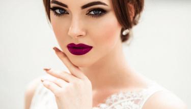 Son zamanların trendi: Ombre dudak makyajı