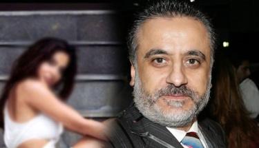 Erol Köse'den oyuncu adayına attığı skandal cinsel içerikli mesajlar!