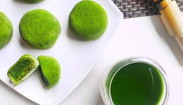 Japonların mochi dondurmasını birde böyle deneyin!