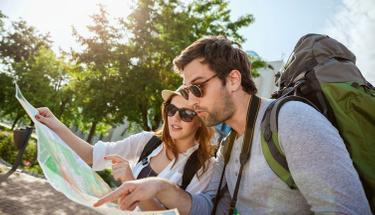 Sevgiliyle tatile giderken 4 şeye dikkat!