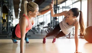 Spora başlamadan önce kilo vermeye çalışıyorsanız...