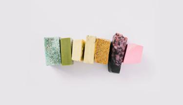 Evde kendi aromatik sabun yapabilirsiniz!