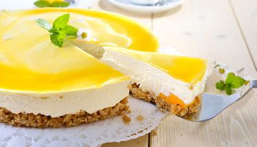 Mest eden lezzet: Limonlu cheesecake tarifi
