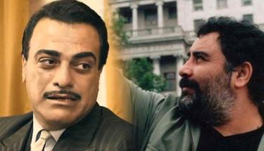 Ahmet Kaya'yı duyan rokçı ünlü oyuncunun kafasına sandalye fırlattı!