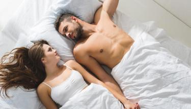 Seks yaparken pazar sabahları saat 9'a dikkat!