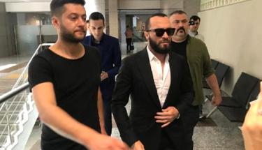 Berkay Arda Turan davasında karar belli oldu!