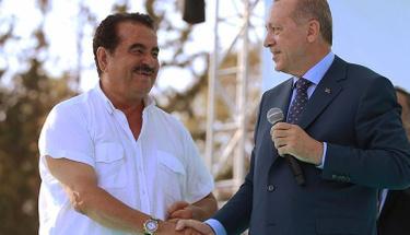 Tatlıses'in Erdoğan için söyledikleri olay oldu: Böyle bir adam yok!