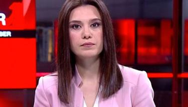 CNN Türk spikeri kaza geçirdi! Yüzü tanınmaz hale geldi!