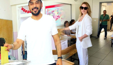 23 Haziran İstanbul seçimi için paylaşım yapan ünlüler damga vurdu!