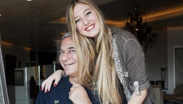 Yasmin Erbil aylarca hastanede kalan babasına sert sözler!