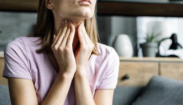 İşte boğaz ağrısını geçiren en kolay yöntem!