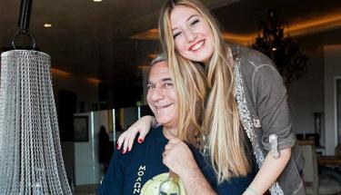 Mehmet Ali Erbil'in kızı müjdeli haberi böyle duyurdu!