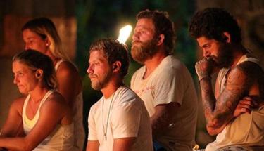 2019 Survivor yarışmasında finale kalan yarışmacılar belli oldu!