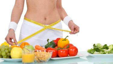 2 haftada 9 kilo verdiren mucize diyet listesi!