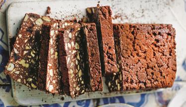 Mozaik pastayı hiç bu yöntemle denediniz mi?