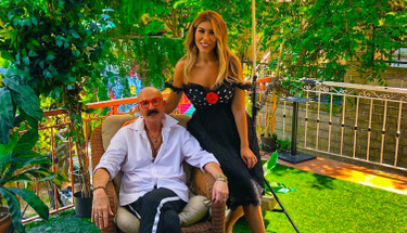 Cemil İpekçi, aile sırlarını Dilşat Erdil'e açıkladı.