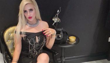 Moda tutkunu Melisa Özmen doğum günü için Milano'ya gidiyor!
