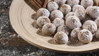 Tadı damağınızda kalacak: Alaçatı kurabiyesi