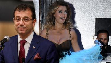 Tuğba Özay'ın Ekrem İmamoğlu paylaşımı olay oldu!