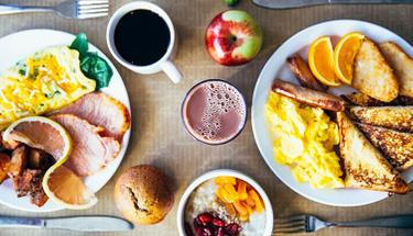 Haftasonu kahvaltılarınıza sağlık katın: Mangolu kinoa tarifi